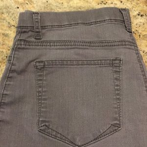 Lee Easy Fit Grey Jeans